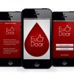 Ahab cria aplicativo que reúne doadores de sangue