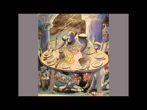 Digitaal verhaal van de ridder die bang is in het donker. Heel leuk en mooi verhaal voor de derde graad. Over ridder Frederic die heel dapper is, maar een klein minpuntje heeft, hij is bang in het donker. De prinses Mendela is verliefd op hem en ridder Frederic op hem. Maar Nelis is jaloers en weet dat heer Frederic bang is in het donker. Hij steek haar op... Hier wordt het voorgelezen. Ik zou het als leerkracht zelf voorlezen a.d.h.v. de digitale prenten.