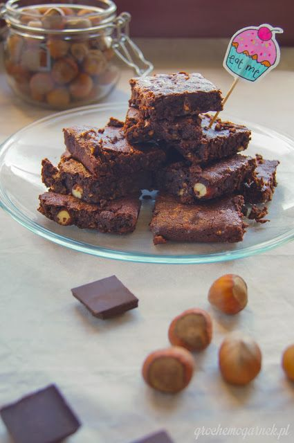 glutenfree brownie