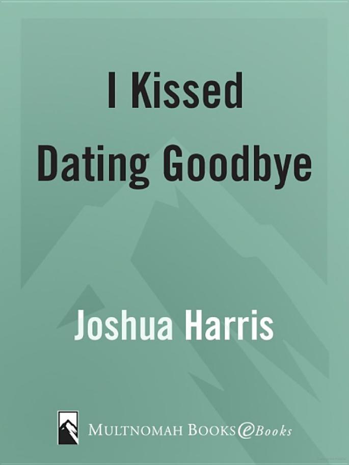 Christian dating book josh