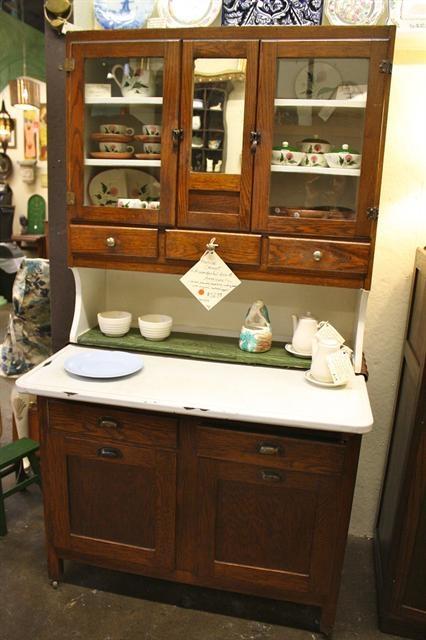 369 best vintage hoosier cabinets images on pinterest