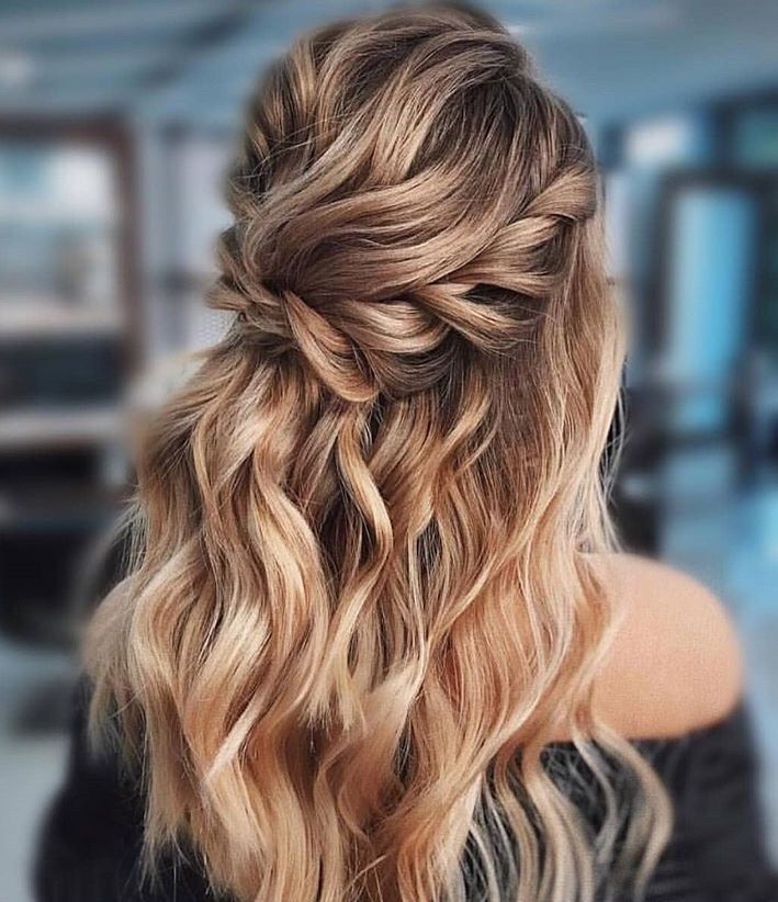 80 Stunning Bridal Hairstyles To Steal Right Now My Sweet Engagement Hair Styles Bride Hairstyles Bridal Hair