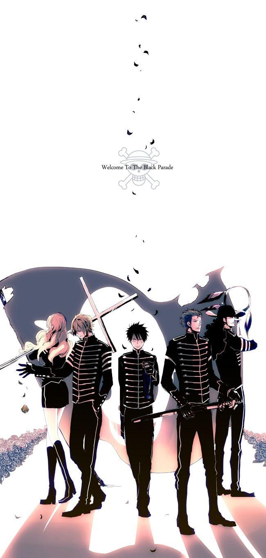 ONE PIECE, Roronoa Zoro, Sanji, Monkey D. Luffy, Nami