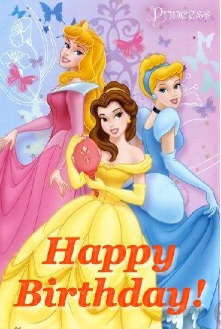 Best 117 Disney Happy Birthday images on Pinterest   Happy ...