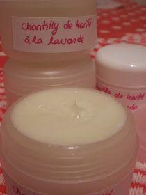 Alors là, attention, on touche au paradisiaque ! :o) J'aime bien le beurre de karité, j'adore l'odeur, mais j'aime pas trop l'utiliser ...