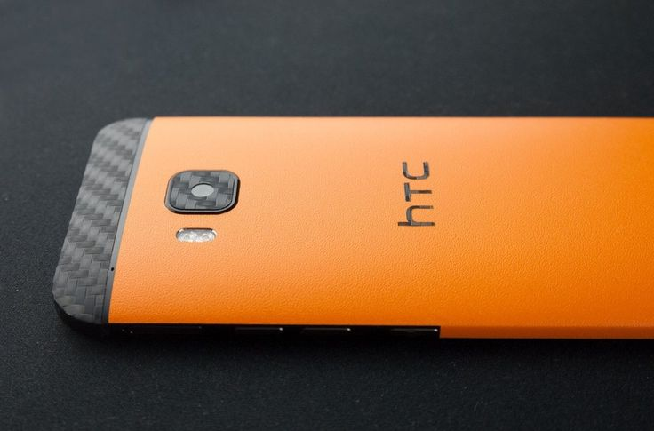 Folie Carbon 3M HTC M9