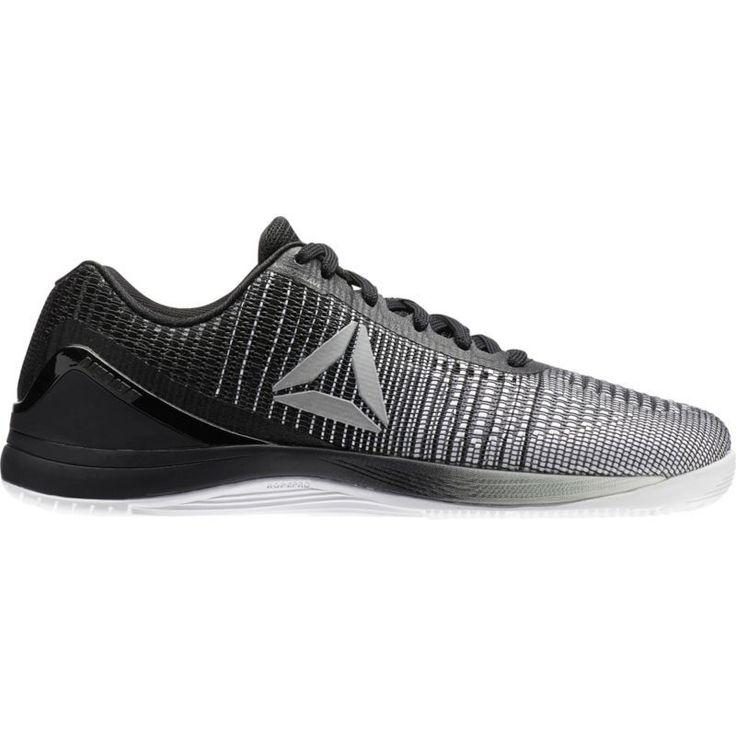 Nike Libre Nano - Paniers Contrebasses - Fond Noir Et Blanc
