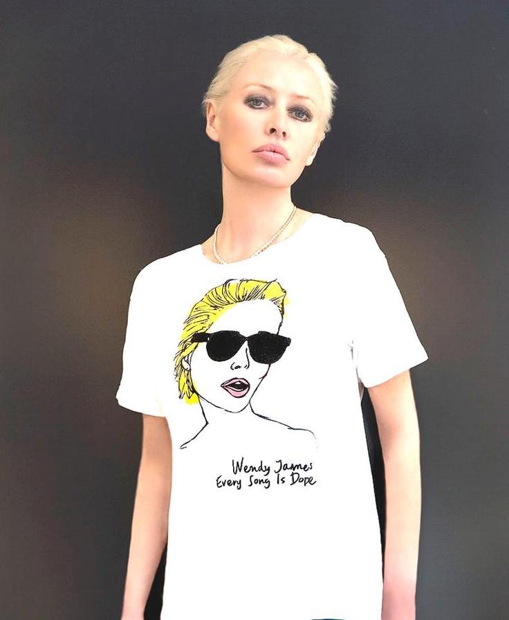 Got the T shirt xx