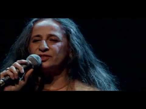 Maria Bethânia Tempo, Tempo, Tempo, Tempo.... um dos mais belos Shows da minha querida BETHA.
