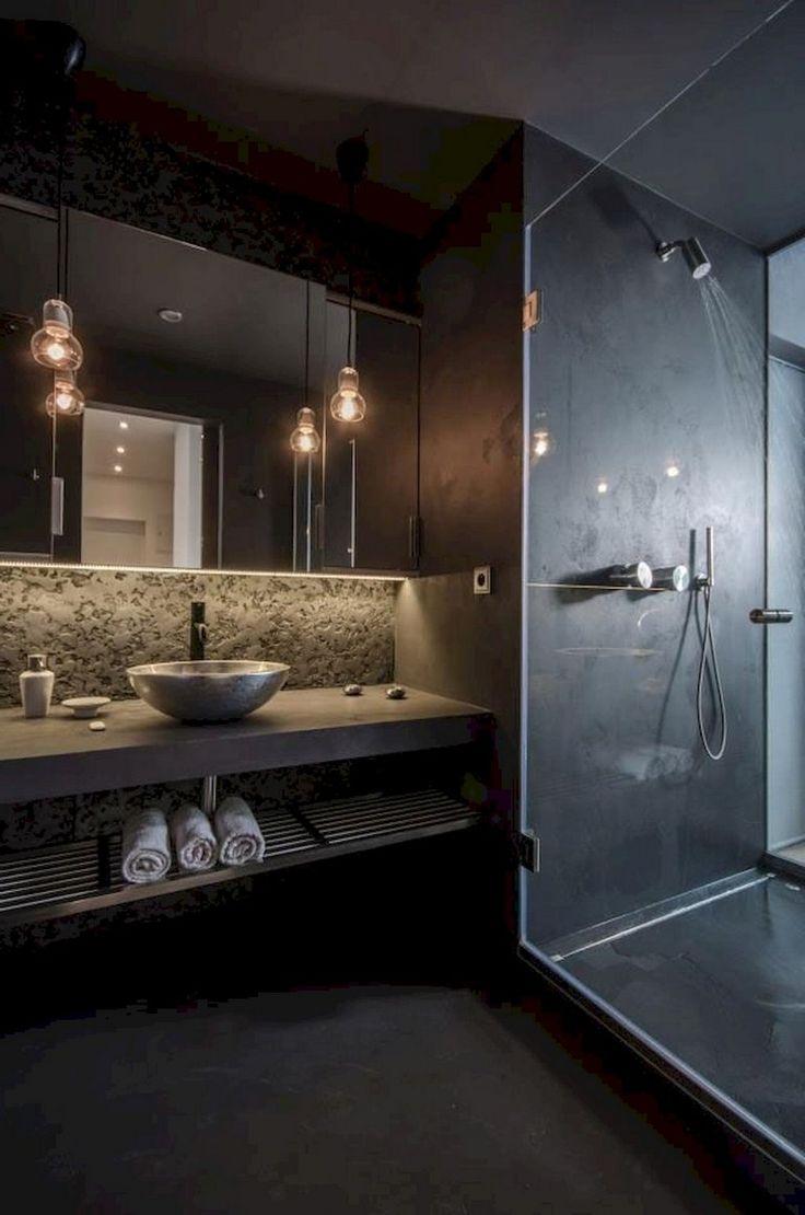 61+ Small Apartment Badezimmer umgestalten Ideen