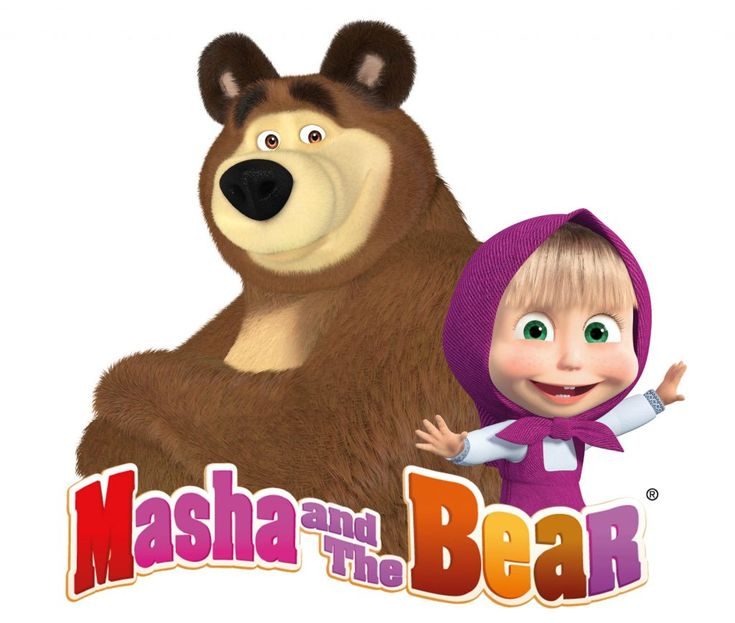 12+ Masha and the bear game online mode