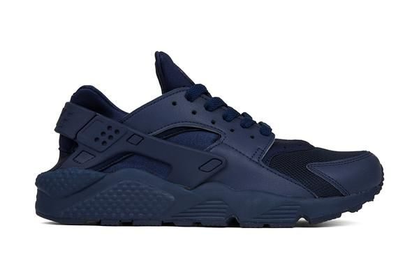 Nike Air Huarache Navy – Feature Sneaker Boutique