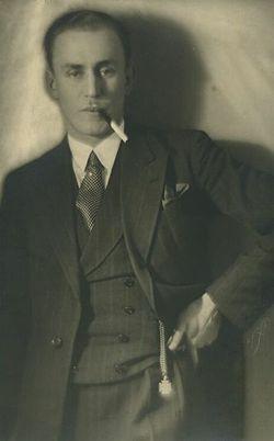 Loistava Olavi Paavolainen (1903–1964), modernismin keulakuva!