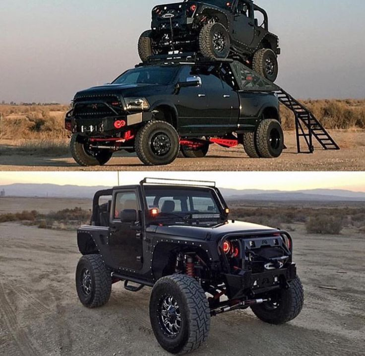 Chrysler Trucks 2015: 1000+ Ideas About Lifted Jeeps On Pinterest