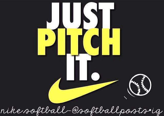 1000 softball pitcher quotes on pinterest softball