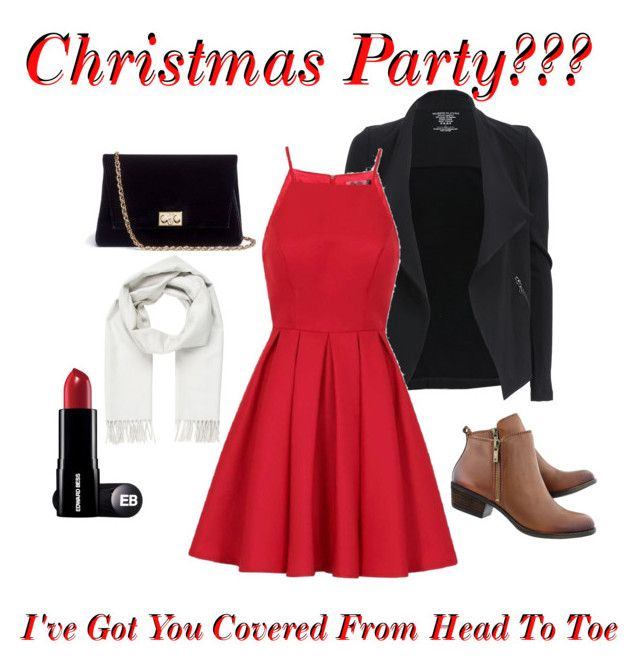 """""""Head To Toe Ready"""" by horsevespalove ❤ liked on Polyvore featuring Majestic Filatures, Chi Chi, Rodo and Brioni"""