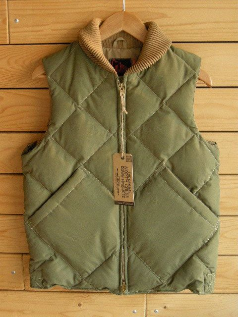 Colimbo Hunting Goods - Down Vest