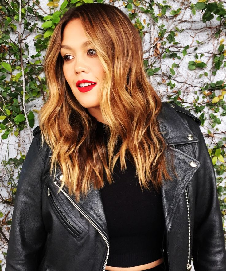These are 2017's coolest hair dye trends out of Los Angeles.