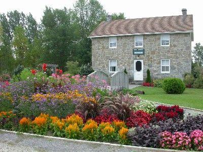 Florida Flower Bed Landscaping Ideas flower beds