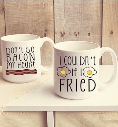 cute mugs for the couple