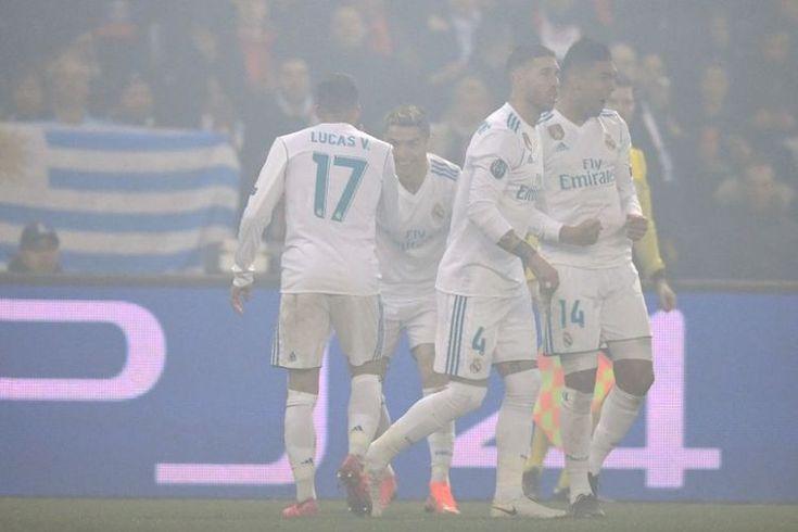 8 Musim Beruntun ke Perempat Final Real Madrid Hanya Kalah dari Barca