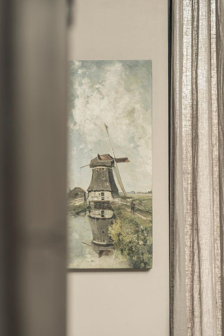 Meesterwerk 'in de maand juli' interieur | www.twoonhuis.nl