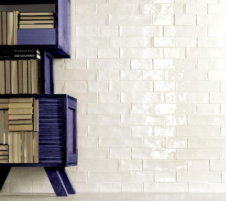 Subway White | De Fazio Tiles and Stone