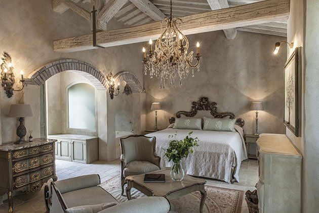 L'Ulivo - Luxurious Garden Suite