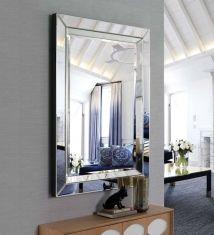 Miroirs en verre: modèle CARTAGO.