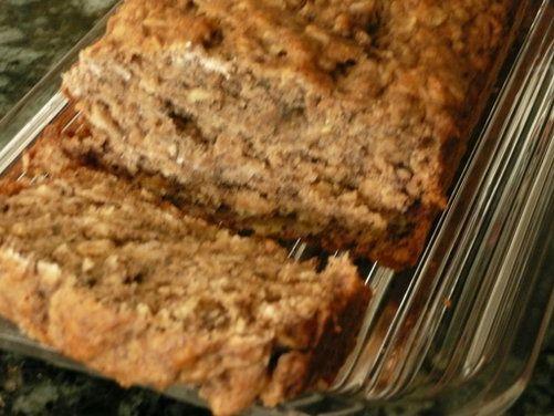 No-Cholesterol, Cholesterol-Lowering Banana Bread recipe on Food52.com