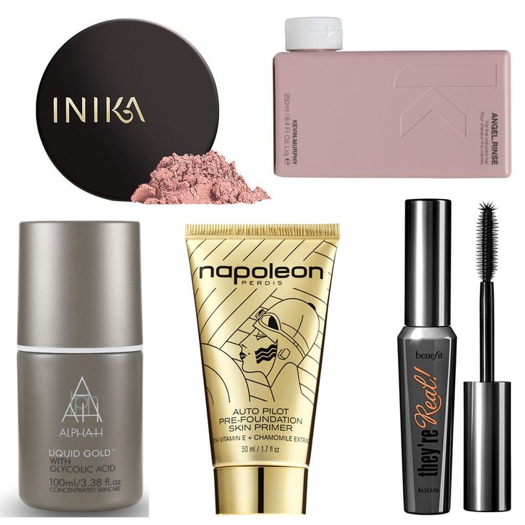 These Are the Beauty Products Australian Women Buy Most - yes that's right… Alpha-H Liquid Gold is number 1! #best #beauty #topseller #australia