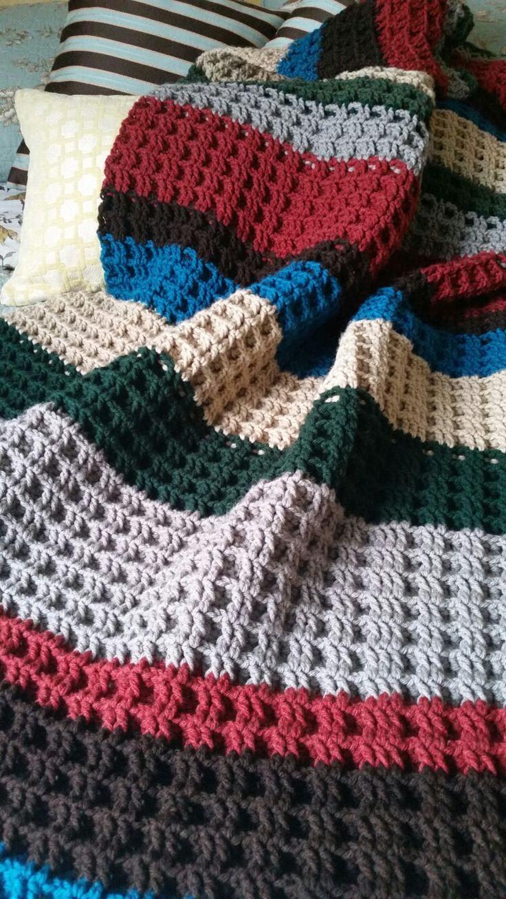 Carm's blanket