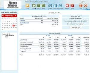 Treasury accounting software for #Rotary clubs.
