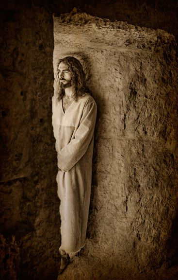 Messiah  Although it was the most barbaric form of execution, crucifixion was not uncommon in the 1st Century, nor was it uncommon for a corpse to be wrapped and buried by placing it in a cave. Jesus' death and burial, however, were unique beyond unique. Not only did He give advance notice of His execution, He told His disciples that His grave would be no match for Him; that He would overcome the world by overcoming death; that He would be raised to life again in a supreme example of what…