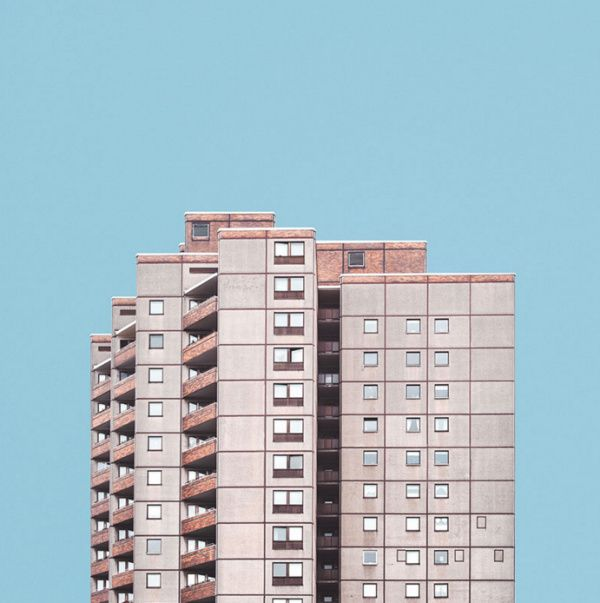 Best ARCHITECTURE Images On Pinterest Amanda Levete Anchors - Photographer captures madness real estate hong kong