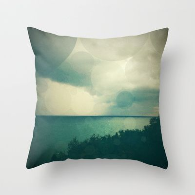 Jade Throw Pillows : 17 Best images about Ocean Decor on Pinterest Diy wall, Benjamin moore colors and Olivia d abo