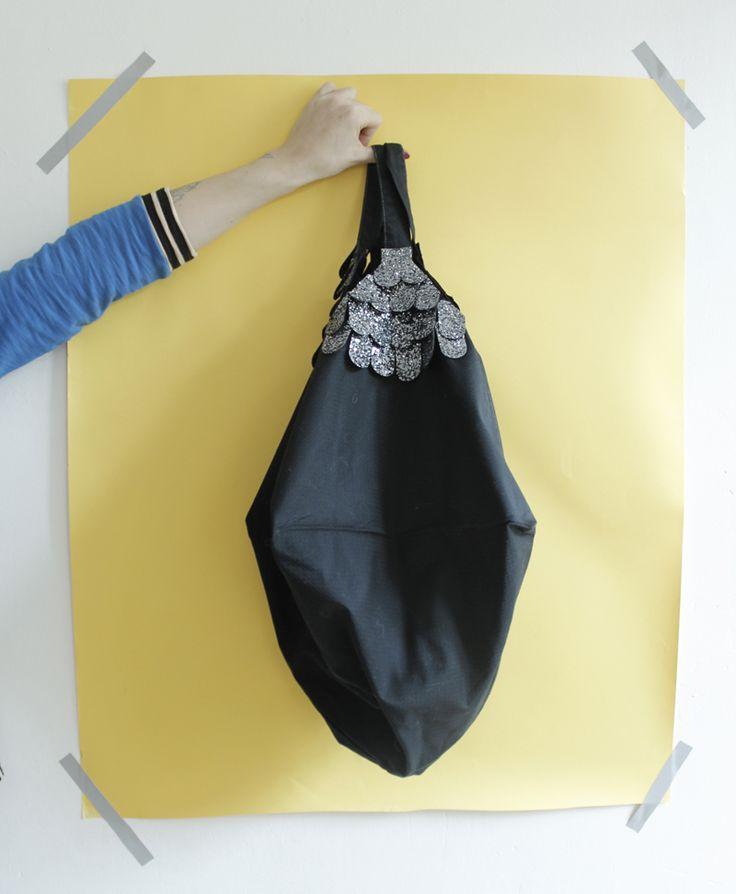 BAGS OF LOVE | Make my lemonade TEINTURE DYLON