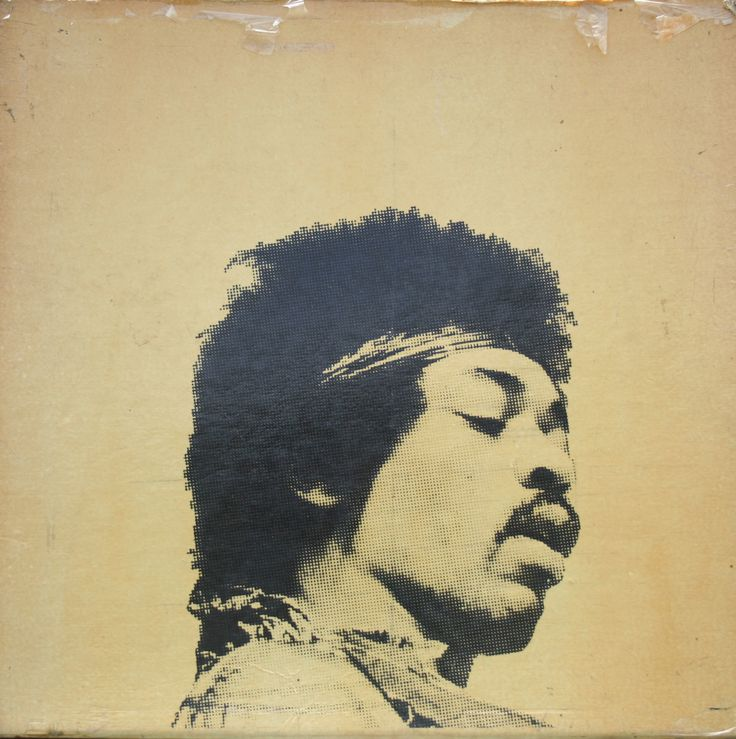 Jimi Hendrix Album Covers - Jimi Hendrix Photo (2304444) - Fanpop