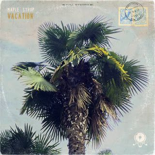 Gimmie That Beat: Maple Syrup - Vacation...Introducing the Vacation LP. An album of 16 relaxed lo-fi instrumentals, each of which serves as a part of a little trip with Maple Syrup.