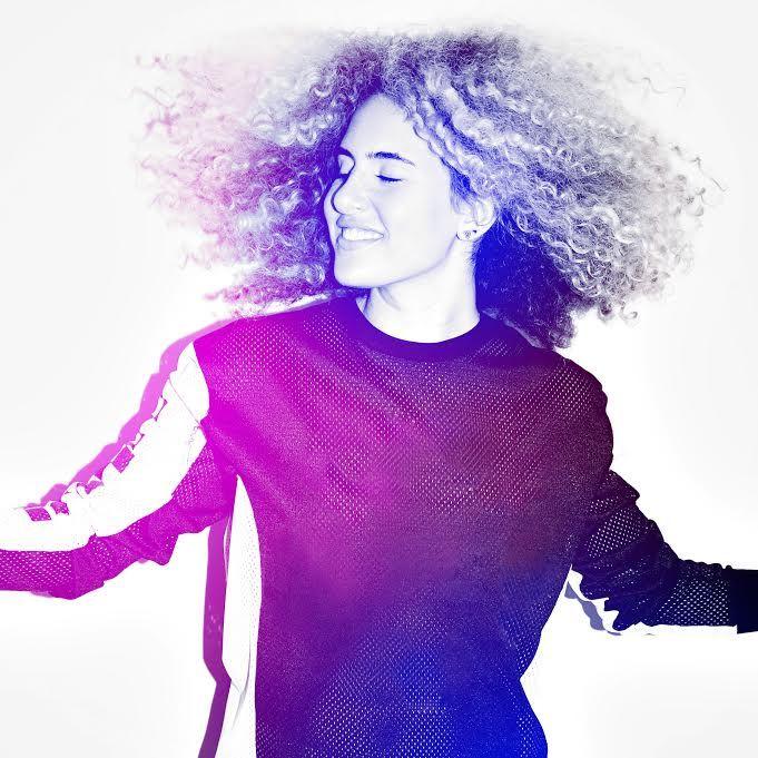 L.A.-based singer-songwriter, Tamtam #music #losangeles