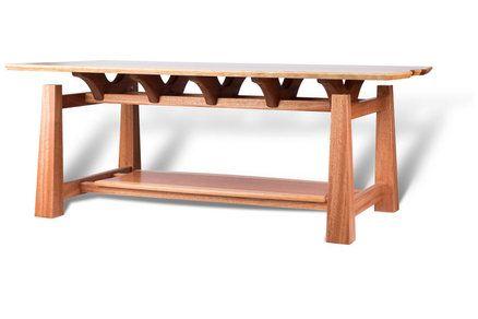 Coffee table I gave away
