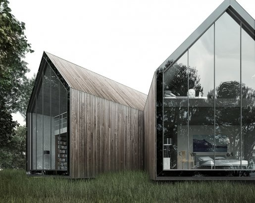 House45 - Gouda, Netherlands  by Dean Moran, DMOO