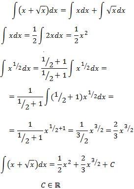 integrales inmediatas pdf ejercicios