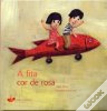 Wook.pt - A Fita Cor de Rosa