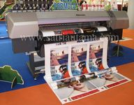 "Mimaki JV5-160S 64"" Wide Format Solvent Printer"