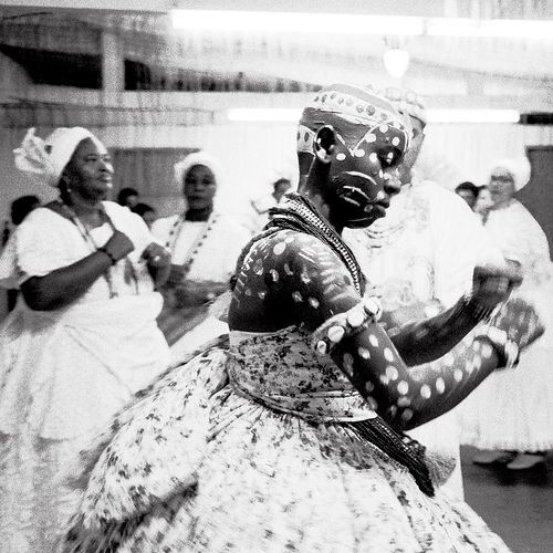 africlecticmagazine:    Interesting article on the origins of BrazilianCapoeira and Candomble as tied to the roots of Nigerian heritage. The world brings us closer than we would think. Check it out.