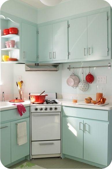 Die 55 besten Bilder zu Kitchen Reno inspiration auf Pinterest - farben für küchenwände