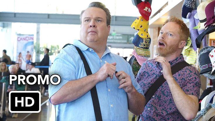 "Modern Family 8x18 Promo ""Five Minutes"" (HD)"