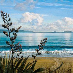 Perfect Morn - Jane Galloway