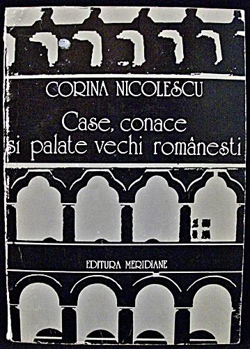 Case, Conace Si Palate Vechi Romanesti